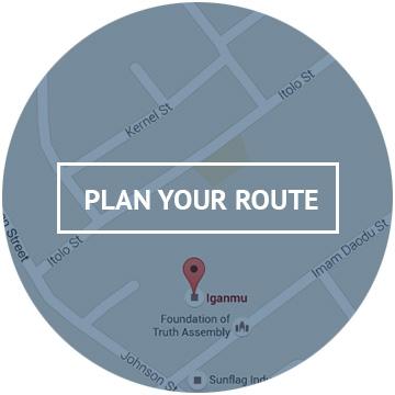 TPN Google Maps